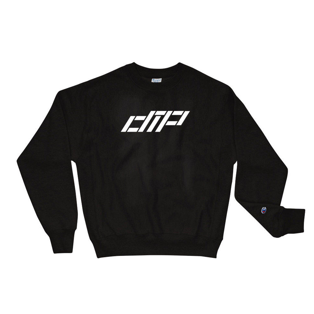 DTP Champion Sweater