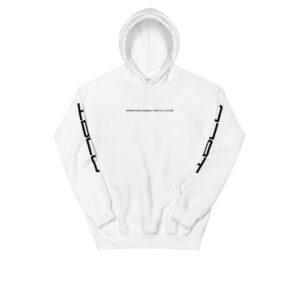 IBLC DTP Hoodie White