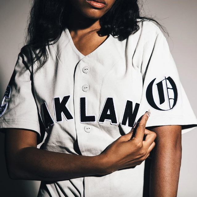Oaklandish Cleanup Baseball Jersey downthepipe.online 2