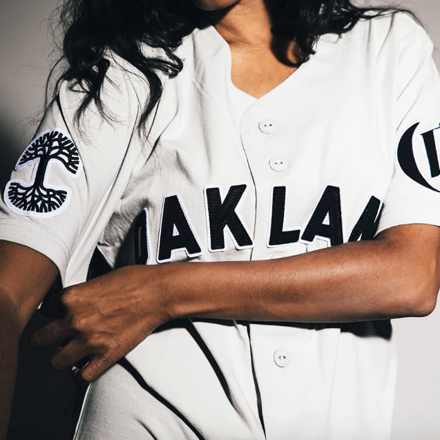 Oaklandish Cleanup Baseball Jersey downthepipe.online 3
