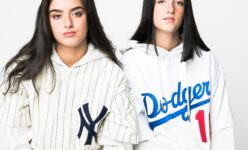DTP Mitchell Ness Dodgers Yankees 1