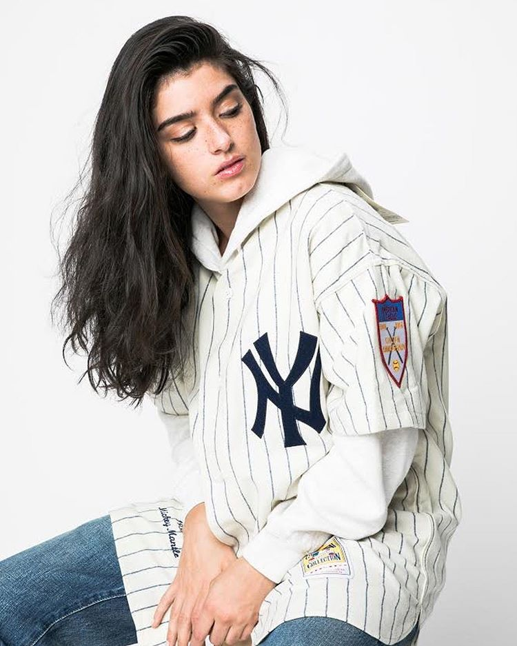 DTP Mitchell Ness Dodgers Yankees 3