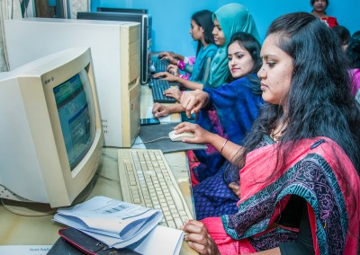 Bangladesh – Jessore Computer Skills Training Program