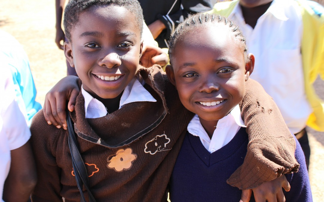 DR Congo – Ephphata School for the Deaf