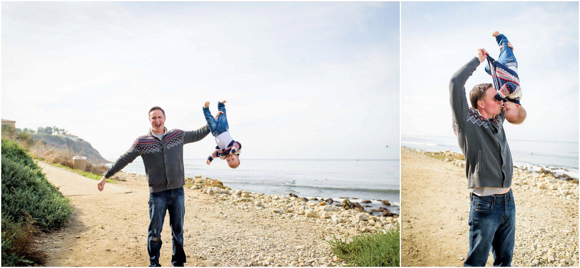 RAT Beach Family Photographer