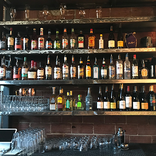 Barley Sprout Full Bar Now Available At Barley Sprout_02