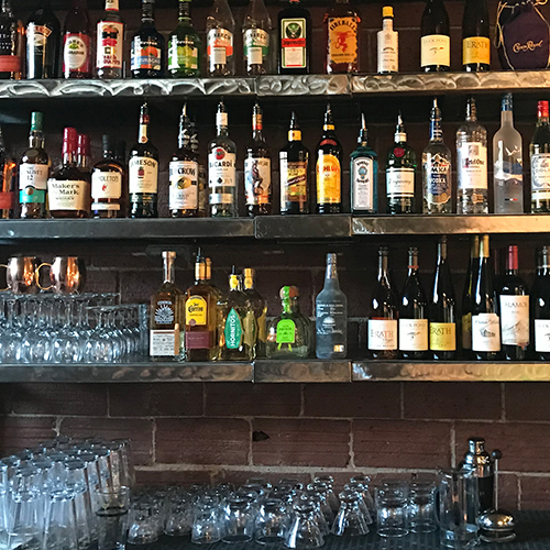 Barley Sprout Meet Up For Happy Hour At Barley Sprout
