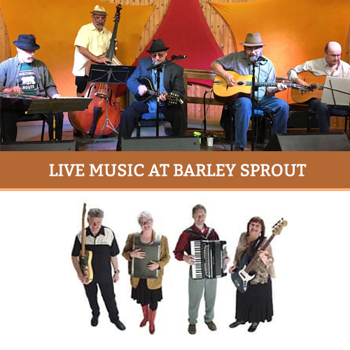 Live Music at Barley Sprout_0220