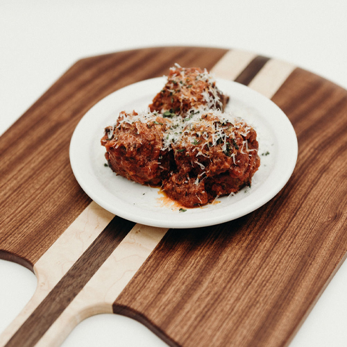 Barley Sprout_Barley Sprout To-Go Specials Homemade Meatballs