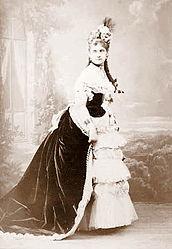 Helene de Pourtales