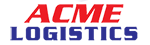 ACME Logistics | Surrey Logo