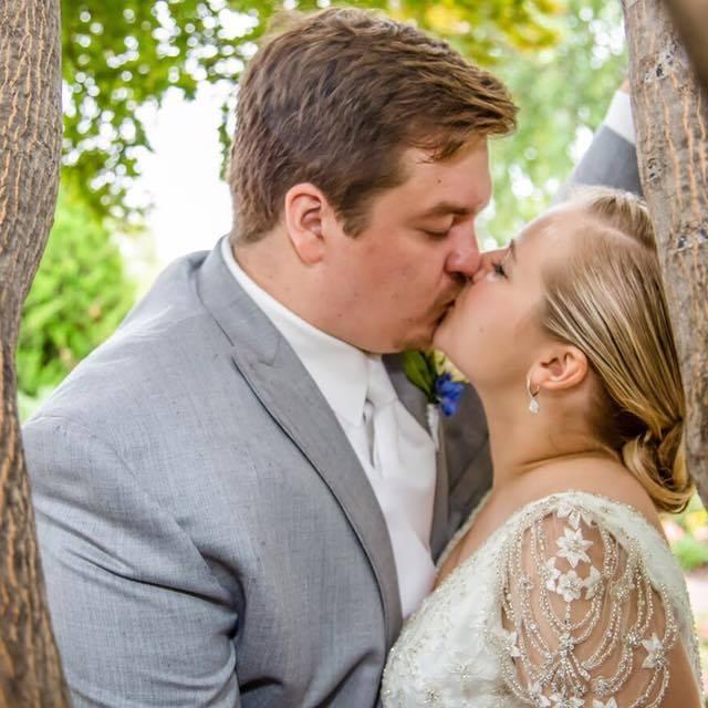 Patrick & Jenna Pfanner