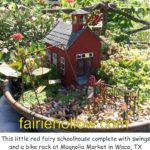 Fairy Gardens at Magnolia Markets