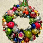 Fairie Christmas Wreath