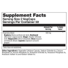 Solaray Bronchial Blend SP-22 Supplement Facts
