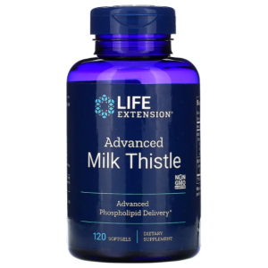 Life Extension Advance Milk Thistle