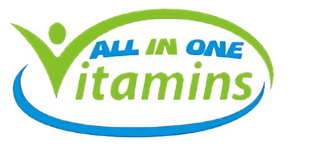 All in One Vitamins