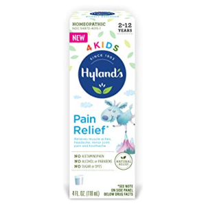 Kids Pain Relief Hyland's
