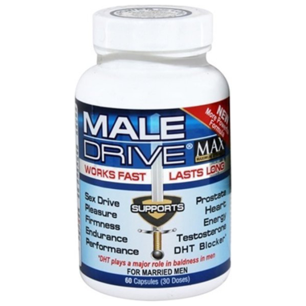Male Drive by Century Systems