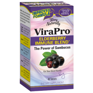 Elderberry Supplement