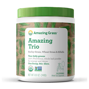 Amazing Grass Greens Trio with Wheatgrass
