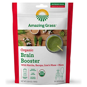 Amazing Grass Brain Booster All in One Vitamins Fayetteville GA