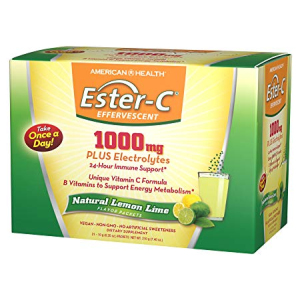 Ester-C 1000 mg Powder All in One Vitamins Fayetteville GA