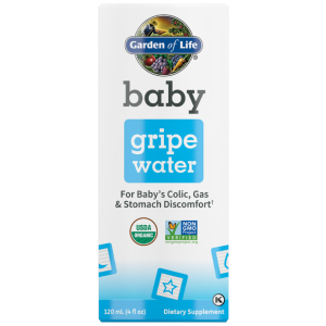 Baby Gripe Water 4 fl oz (120ml) Liquid