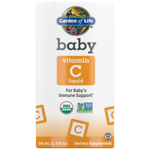 Baby Vitamin C 1.9 fl oz (56ml) Liquid