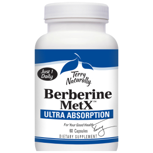 Berberine MetX™ Ultra Absorption