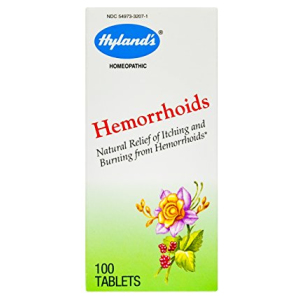 Hemmoroid Treatment Hyland's