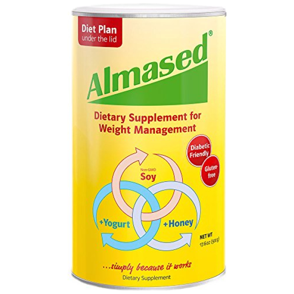 Almased Meal Replacement Shake
