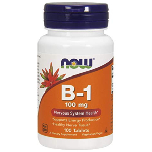 Now Now B1 100MG