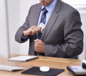 preventing employee theft