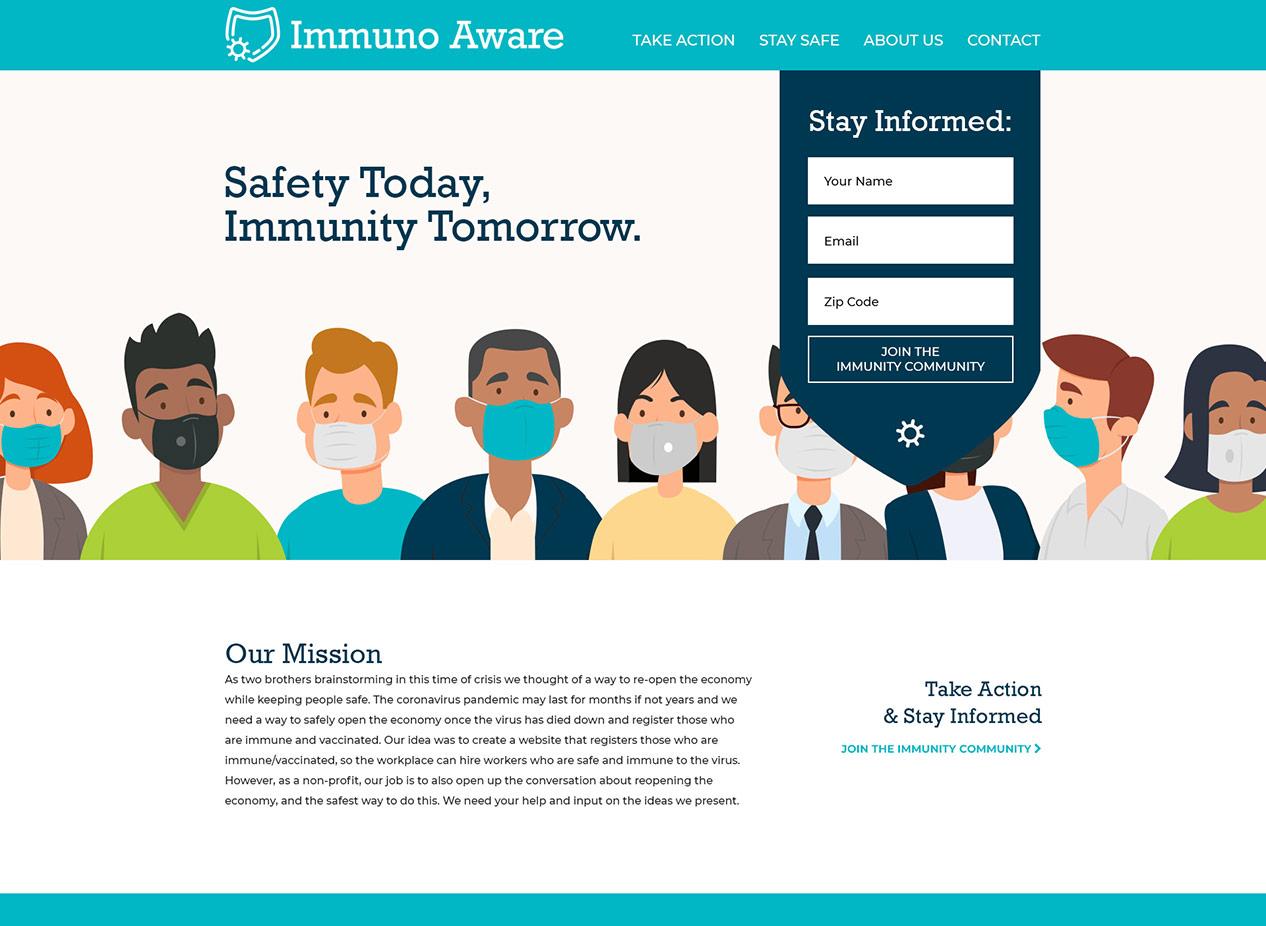 immunoaware