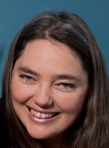 Melanie Whitham