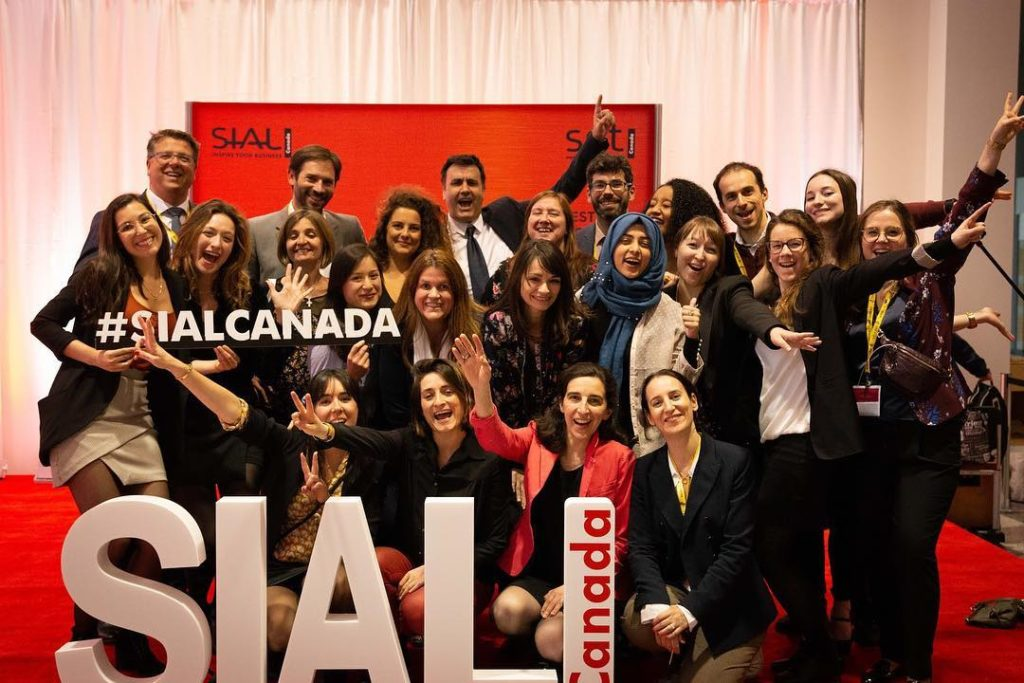 SIAL Canada presents its 16th edition results (April 30 – May 2
