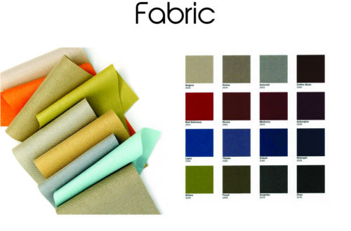 Acoustical Fabric