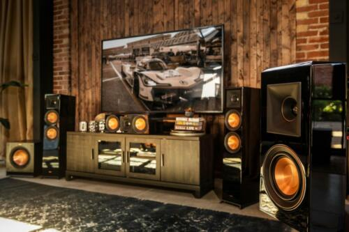 Klipsch Reference Package
