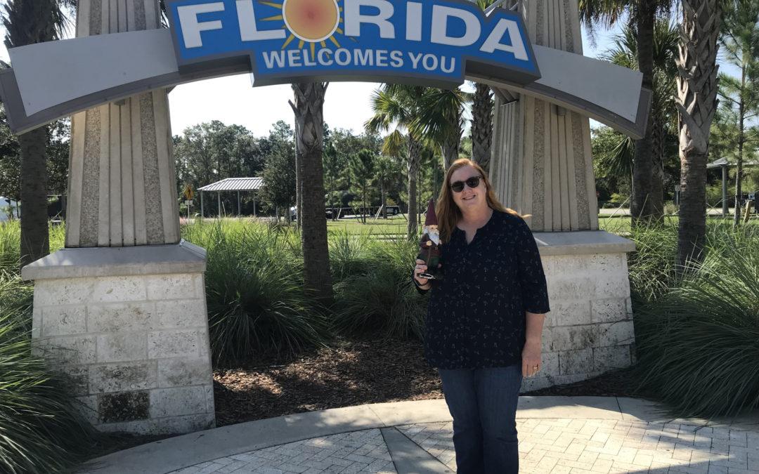 So HAPPY In Florida
