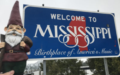Treasures In Mississippi