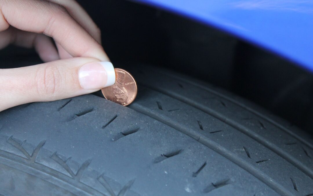 Coin Your Tires
