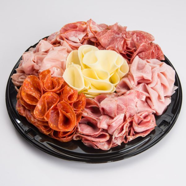 SMALL DELI MEAT PLATTER