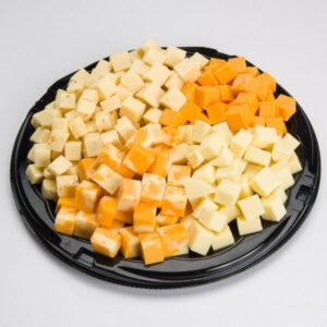 SMALL CHEESE PLATTER