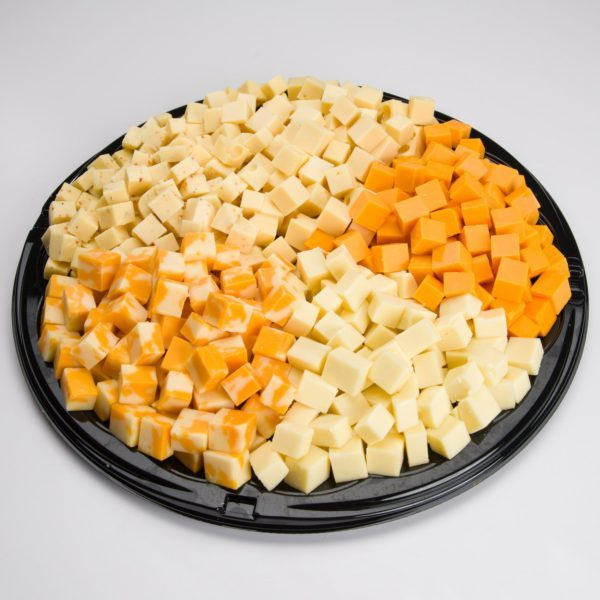 LARGE CHEESE PLATTER