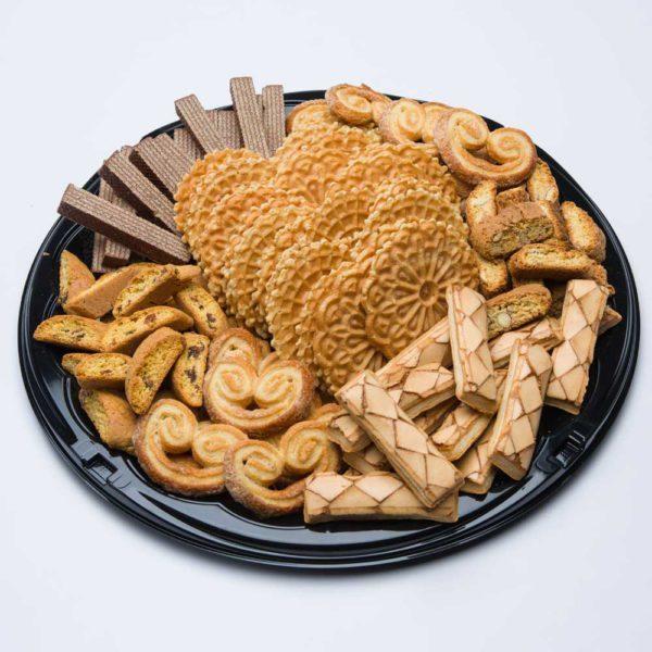 Italian cooke platter