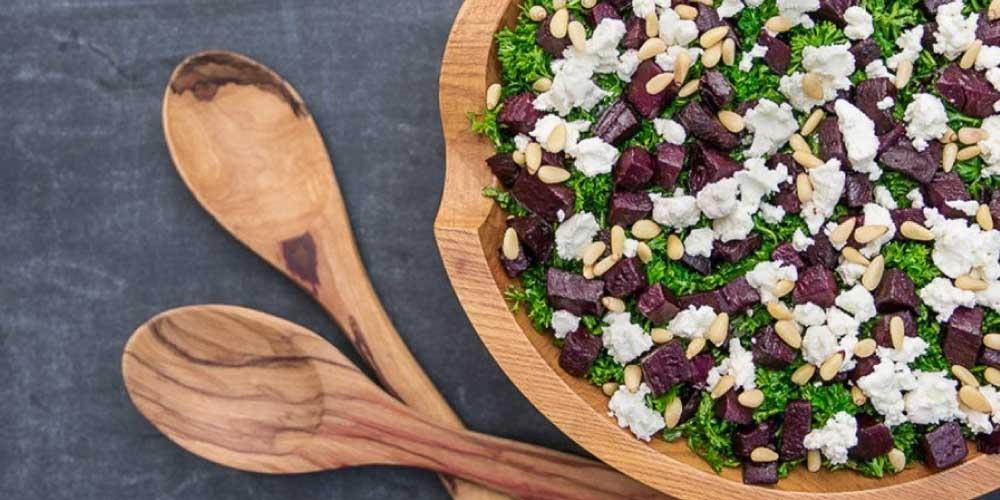 parsley beet salad