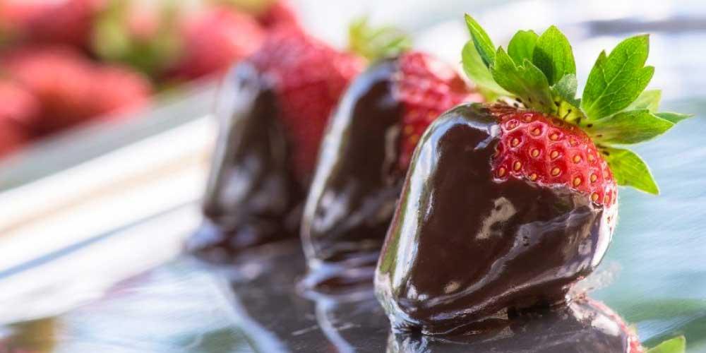 perugina fragole al cioccolato