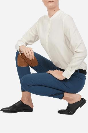 TS Bluesy Breeches