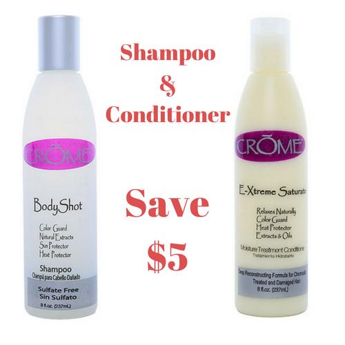 Shampoo&Conditioner (2)